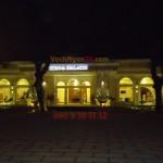 3V thi công vách ngăn vệ sinh chịu nước tại Nhà Hàng EROS PALACE Biên Hòa Đồng Nai