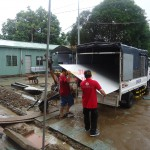 Thi công vách ngăn phòng vệ sinh tại Tỉnh Long An