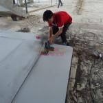Cung cấp, thi công vách ngăn phòng vệ sinh giá rẽ và chất lượng cao
