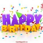 3V chúc mừng các nhân viên có sinh nhật trong tháng 3