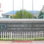 Hạng Mục Vách Ngăn Vệ Sinh Dành Cho Trường Mầm Non TaeKwang, Đồng Nai