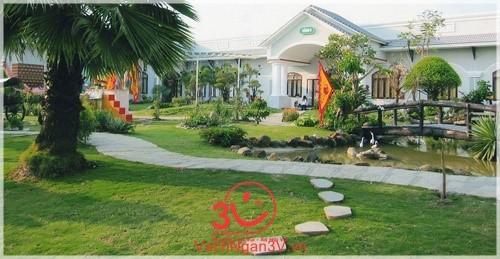 Khách sạn Cửu Long Cần Thơ là thương hiệu nổi tiếng nhất tại thành phố Cần Thơ - vách ngăn vệ sinh 3V