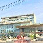 3V thi công vách ngăn vệ sinh HPL bệnh viện đa khoa Thanh Vũ Medic – Bạc Liêu.