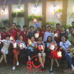 3V tổ chức tặng quà Trung Thu cho con em nhân viên
