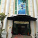 3V thi công vách ngăn vệ sinh Compact dự án Vĩnh Trung Plaza Apartments – TP. Đà Nẵng