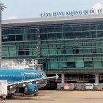 3V thi công vách ngăn vệ sinh Compact HPL Ga quốc tế Sân bay quốc tế Tân Sơn Nhất
