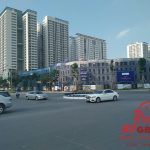Công Trình 3V Group Thi Công tại Tòa nhà HACC – Hà Nội