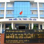 Vách ngăn vệ sinh tấm CDF Tiền Giang đang là nhu cầu của nhiều khách hàng lựa chọn
