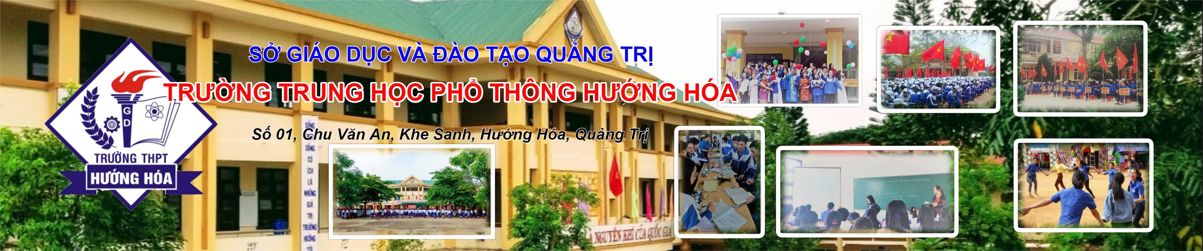 Lắp đặt tấm compact chịu nước cho Trường học THPT Huyện Hướng Hóa