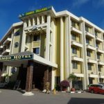 Thi công vách ngăn phòng vệ sinh ở Khách sạn JABO