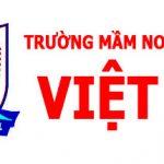 Lắp đặt tấm compact malaysia ở Trường Mầm non Tiểu học Việt Mỹ, HCM