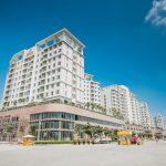 Dự án vách ngăn vệ sinh khu căn hộ Sarimi CTCP Đầu Tư Địa Ốc Đại Quang Minh