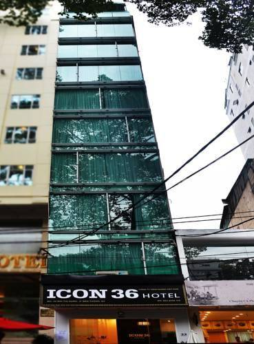 Làm tấm ngăn vách wc rẻ đẹp cho Khách Sạn Sài Gòn ICON, Quận 1, TP HCM