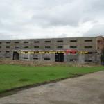 Vách ngăn vệ sinh Nhà Máy Giầy tại Thành Phố Thủ Dầu 1 – Bình Dương