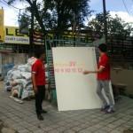 VachNgan3V.com thi công Vách ngăn phòng vệ sinh tại Thành Phố Mỹ Tho