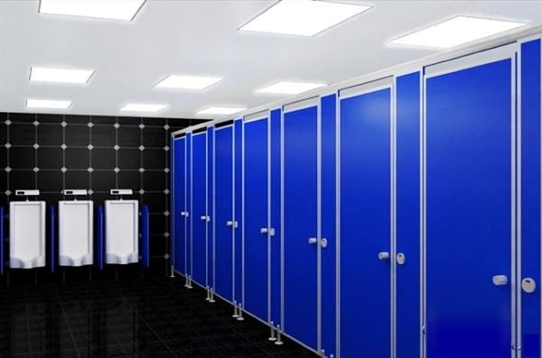 Tại sao phải lựa chọn phụ kiện đồng bộ cho hệ thống vách ngăn vệ sinh?