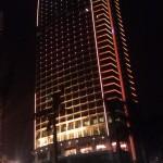 Thi công vách ngăn vệ sinh Đà Nẵng của khách sạn NOVOTEL