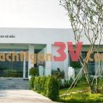 Nâng Tầm Mới Khu Resort Tại Làng Du Lịch Chí Linh, Vũng Tàu Với Vật Liệu Vách Ngăn Nhà Vệ Sinh Đạt Chuẩn