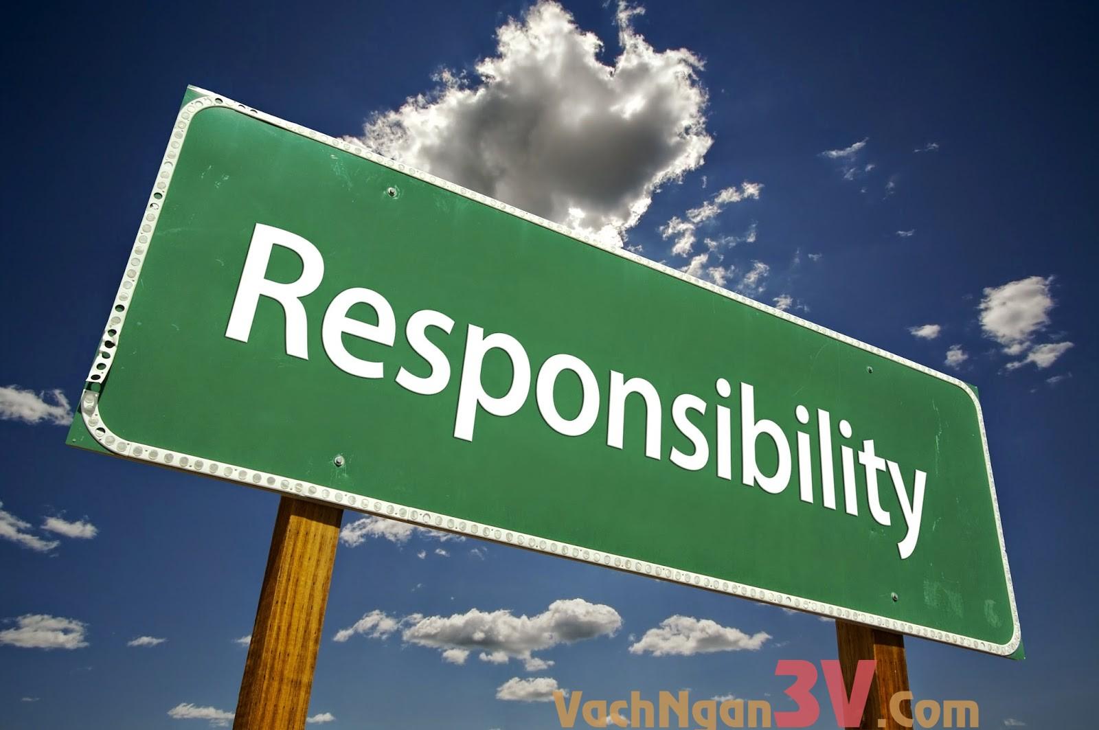 """3V GROUP với nguyên tắc """"Chịu trách nhiệm 100% cuộc sống của chính bạn"""""""