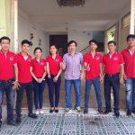 3V Group – Vách ngăn vệ sinh Cần Thơ – Niềm tin của mọi công trình