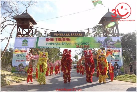 3V Thi Công Vách Ngăn Vệ Sinh tại Safari Phú Quốc, Kiên Giang – Dự án trọng điểm của VinGroup