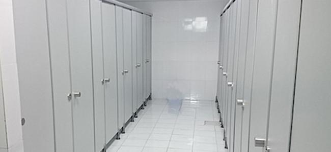 Bí quyết 9: Bạn đã biết 5 điều này khi mua vách ngăn vệ sinh chưa?