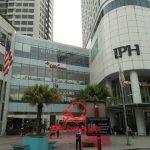 Công Trình Thi Công Hạng Mục Vách Ngăn Vệ Sinh Tại Tòa nhà Indochina Plaza – Hà Nội