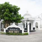 3V lắp đặt vách ngăn vệ sinh nhà hàng tiệc cưới Minh Thùy quận Thủ Đức, HCM