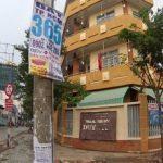 Lắp đặt vách ngăn wc ở Trường tiểu học Duy Tân, HCm