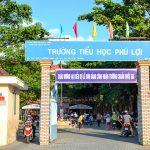 Báo giá vách ngăn compact hpl 12mm tại Trường THCS Phú Lợi, Sóc Trăng